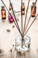 Canva - Aromatic Scent Sticks