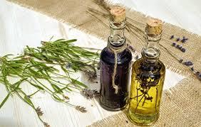 essential oils for TBI