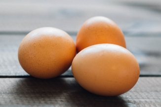 Canva - Three Brown Eggs (1)