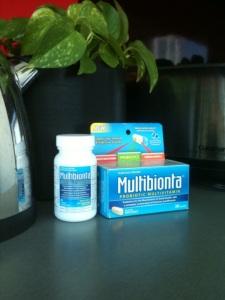 Multibionta