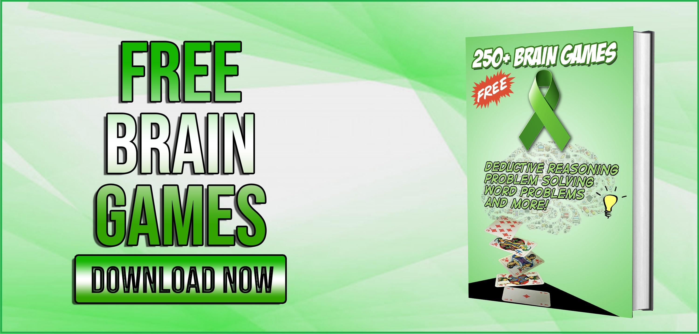 free brain games